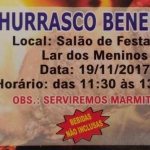churras